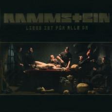 RAMMSTEIN - Liebe Ist Fur Alle Da (2Винил)
