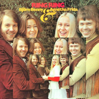 ABBA RING RING (Винил)