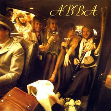 ABBA ABBA (Винил)