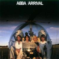 ABBA ARRIVAL (Винил)
