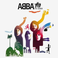 ABBA THE ALBUM (Винил)