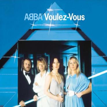 ABBA VOULEZ-VOUS (Винил)