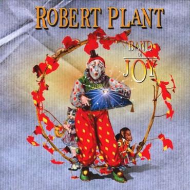 ROBERT PLANT Band Of Joy (Винил)