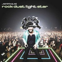JAMIROQUAI Rock Dust Light Star (2Винил)