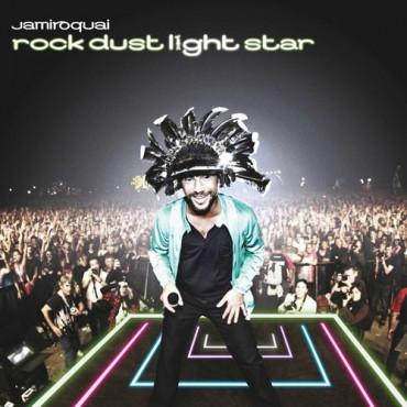 JAMIROQUAI Rock Dust Light Star (2Винил)