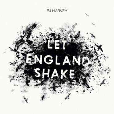 PJ HARVEY Let England Shake (Винил)