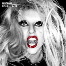 LADY GAGA BORN THIS WAY (2Винил)