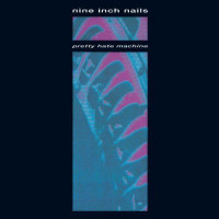 Nine Inch Nails Pretty Hate Machine (Винил)