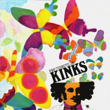 THE KINKS FACE TO FACE (2Винил)
