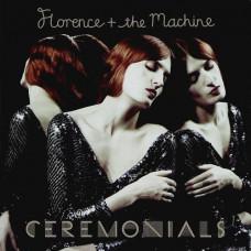 FLORENCE AND THE MACHINE Ceremonials (2Винил)