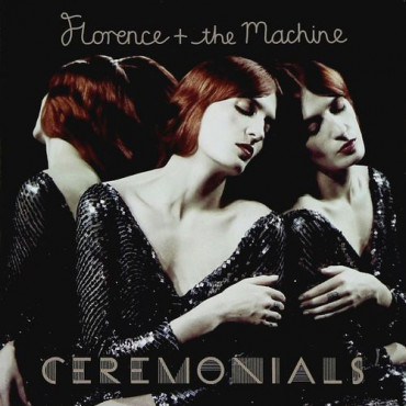 FLORENCE AND THE MACHINE Ceremonials (2Винил)