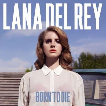 Lana Del Rey - Born To Die (2Винил)