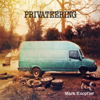 Mark Knopfler Privateering (2Винил)