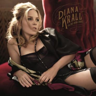Diana Krall Glad Rag Doll (2Винил)