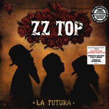 ZZ Top La Futura (Винил)