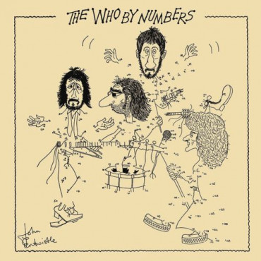 The Who The Who By Numbers (Винил)