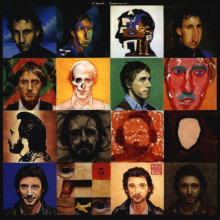 The Who Face Dances (Винил)