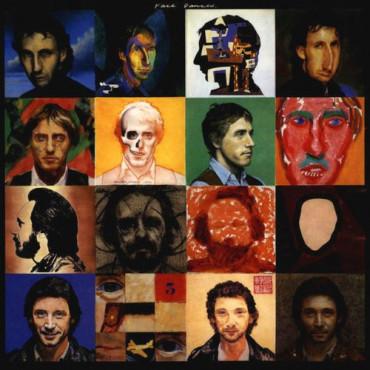 The Who Face Dances (Винил)