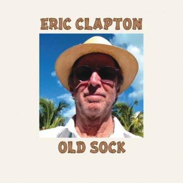 Eric Clapton Old Sock (2Винил)
