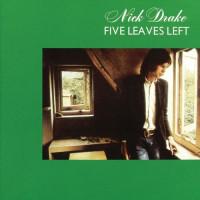 Nick Drake Five Leaves Left (Винил)