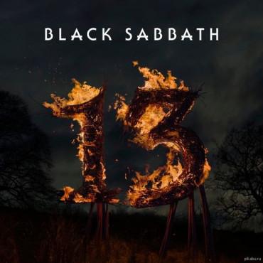 Black Sabbath - 13 (2Винил)