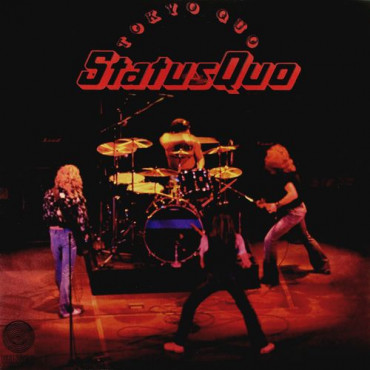 Status Quo Tokyo Quo ВИНИЛ