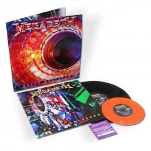 Megadeth - Super Collider (2Винил)