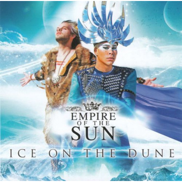 Empire Of The Sun Ice On The Dune (Винил)