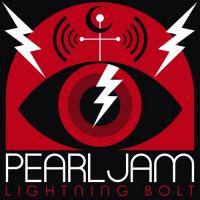 Pearl Jam Lightning Bolt (Винил)