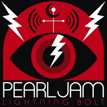 Pearl Jam Lightning Bolt (Винил)