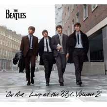 The Beatles -  On Air: Live At The BBC Vol.2 (3Винил)