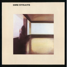 Dire Straits - Dire Straits Винил