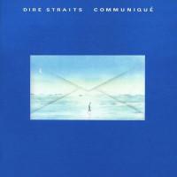 Dire Straits - Communique Винил