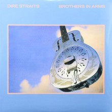 Dire Straits - Brothers In Arms Винил