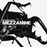 Massive Attack Mezzanine (2Винил)