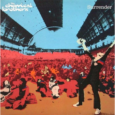 Chemical Brothers Surrender (2Винил)