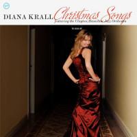 Diana Krall Christmas Songs (Винил)
