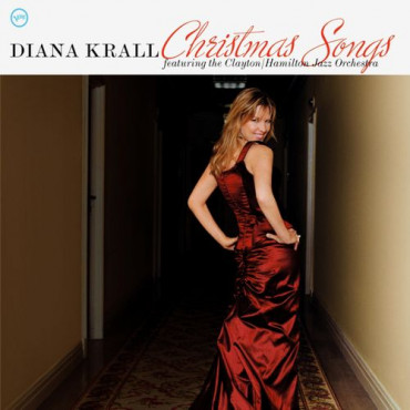 Diana Krall Christmas Songs (Винил)