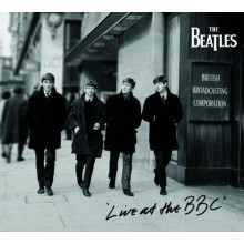 The Beatles -  Live At The BBC (3Винил)