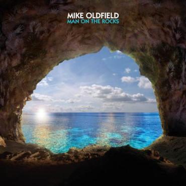 Mike Oldfield Man On The Rocks 2Винил