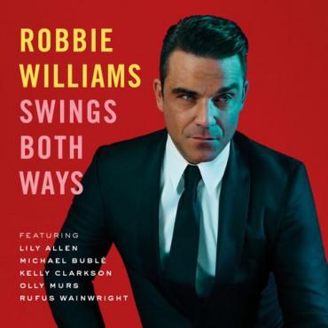Robbie Williams Swings Both Ways (2Винил)