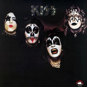 Kiss - Kiss Винил