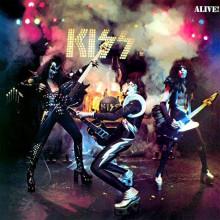 Kiss - Alive! 2Винил