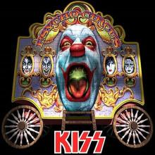 Kiss - Psycho Circus (Винил)