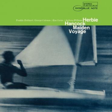 Herbie Hancock Maiden Voyage (Винил)