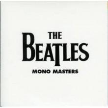 The Beatles -  Mono Masters (3Винил)