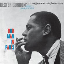 Dexter Gordon Our Man In Paris (Винил)