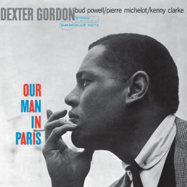 Dexter Gordon Our Man In Paris (Винил)