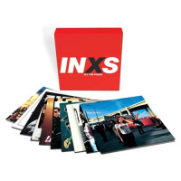 INXS Album Collection (10Винил)