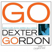 Dexter Gordon Go Винил